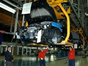 Industrie - Automobil Jobs