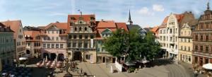 Erfurt - Industrie