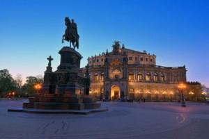 Dresden - Industrie