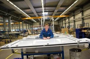 Industrie - Anlagenbau Jobs