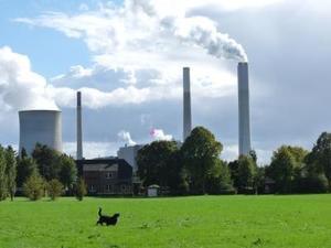 Industrie Hessen