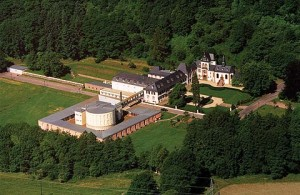 Industrie Saarland