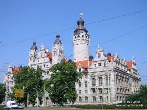 Leipzig - Industrie
