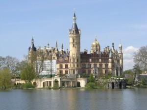 Schwerin - Industrie
