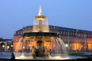 Stuttgart - Industrie
